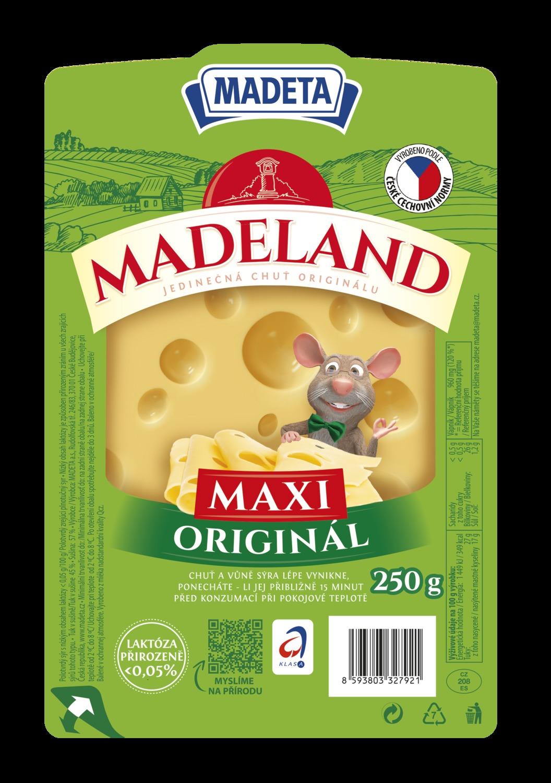 Maasdammer Art Käse maxi 45% Scheiben 250g