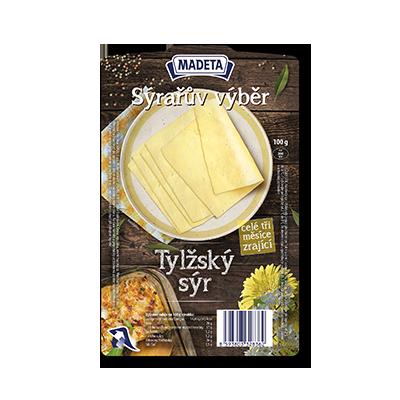 Tilsiter Käse Scheiben 45% 100 g