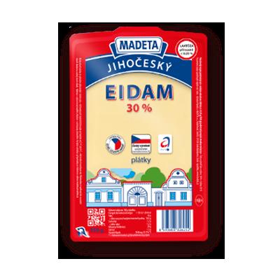 Edamer Käse 30% Scheiben 100g