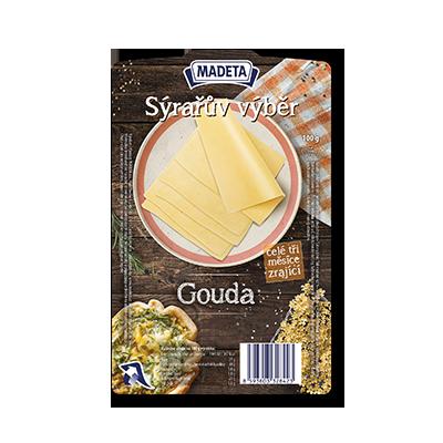 Gouda Käse 48% Scheiben 100 g