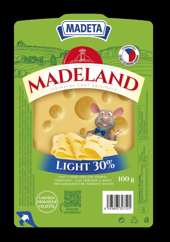 Maasdammer Art Käse 30% Scheiben 100g
