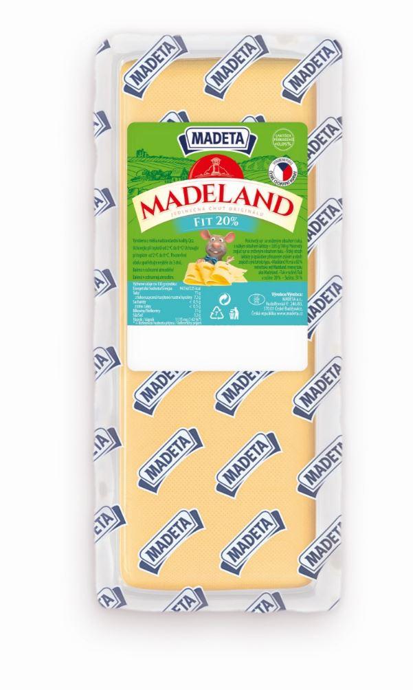 Maasdammer Art Käse 20% Brot ca 3kg