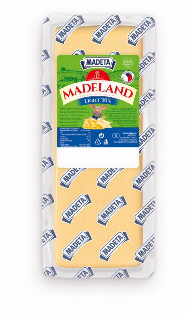 Maasdammer Art Käse 30% Brot ca3kg
