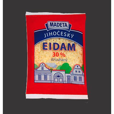 Edamer geriebener Käse 30% 100g